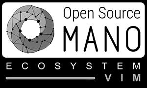 OSM ECOSYSTEM VIM logo