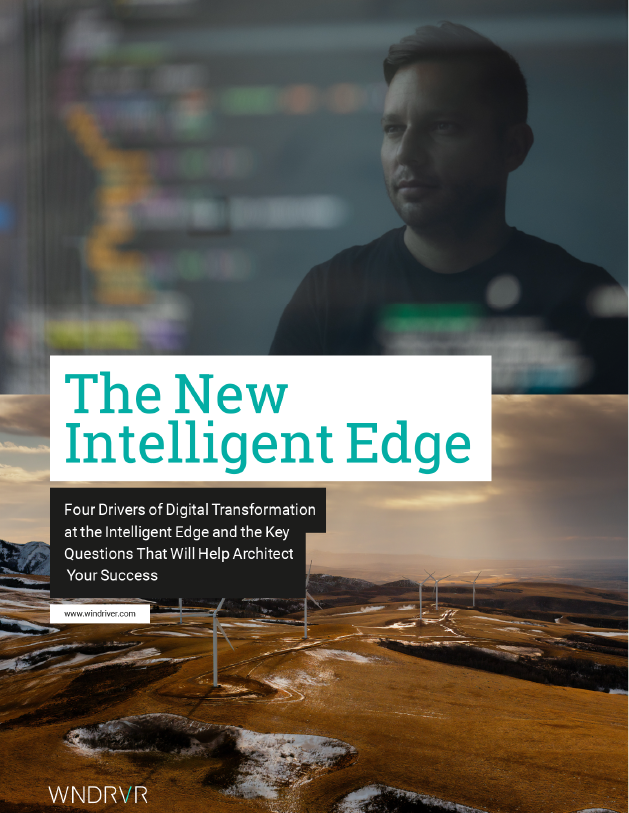 Intelligent Edge
