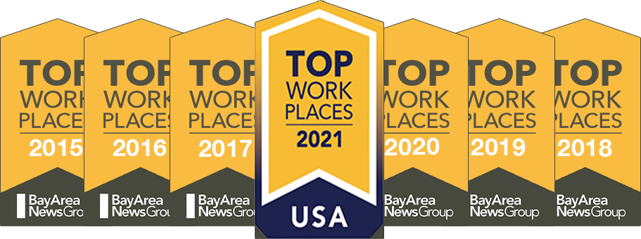 Wind River Awarded Top Workplaces Honor for 7th Consecutive Year