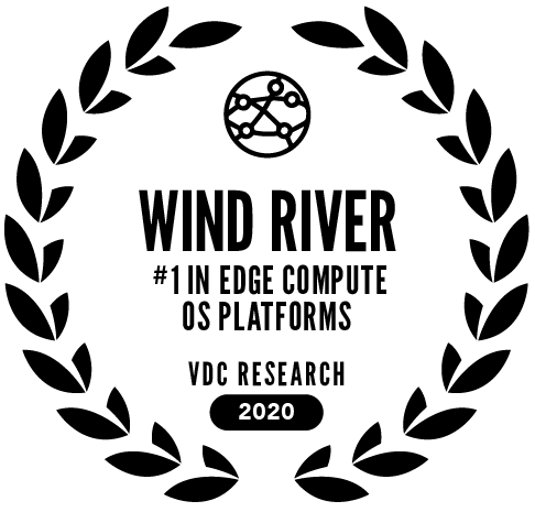 VDC Research - Wind River #1 Overall IoT and Embedded Systems