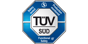 TÜV Certification for Diab Compiler